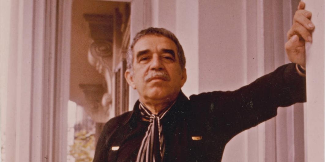 Por ustedes: discurso de Gabriel García Márquez en la entrega del ...