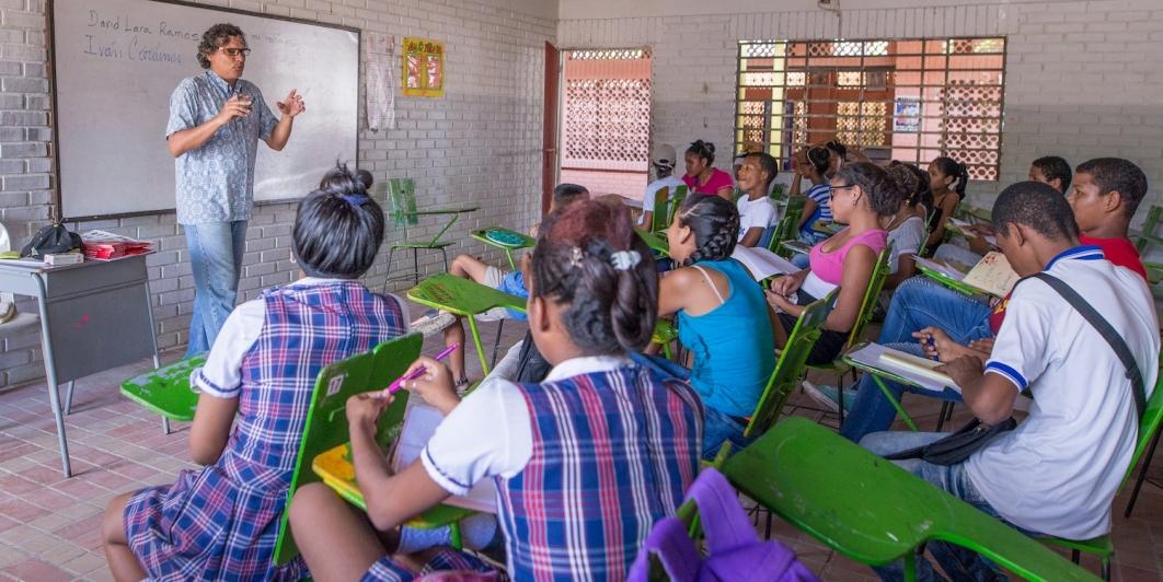 Cronicando Centro Gabo FNPI