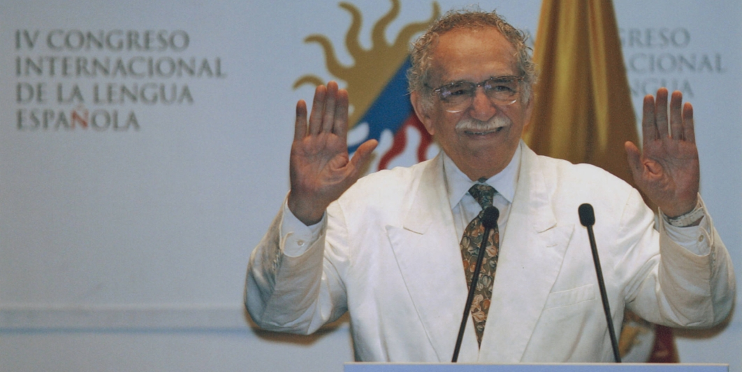 Diez Discursos De García Márquez Que Puedes Leer O Escuchar
