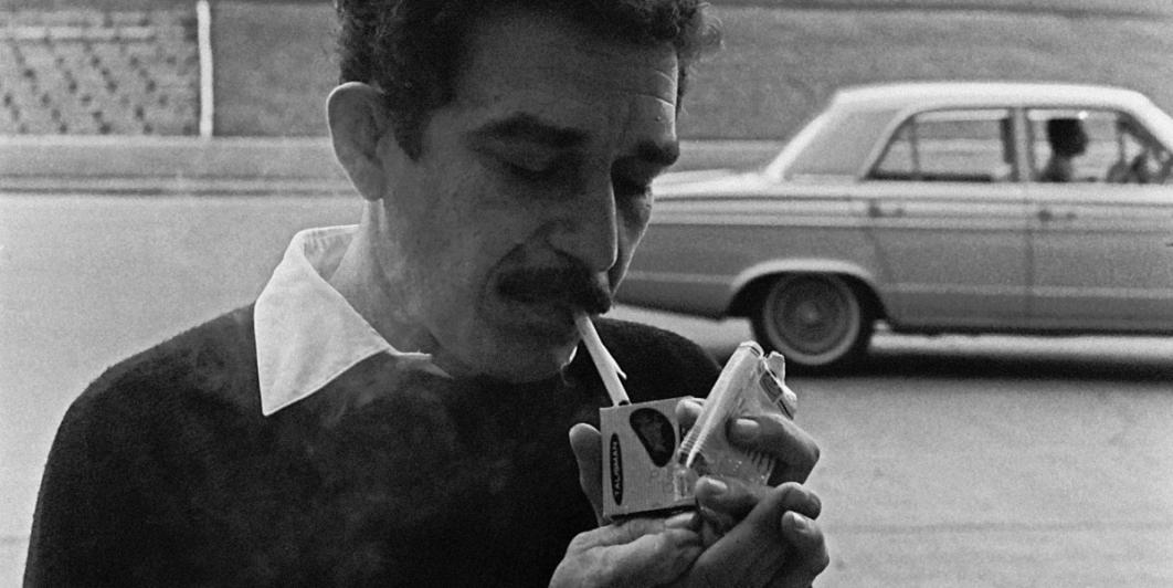 Gabo en México (1966)