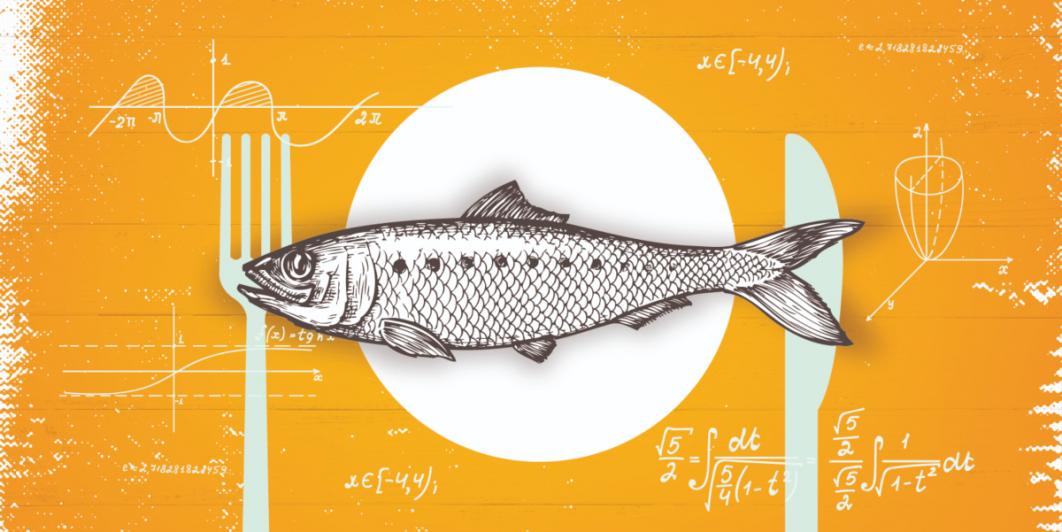 La vida secreta de los pescados fritos en García Márquez