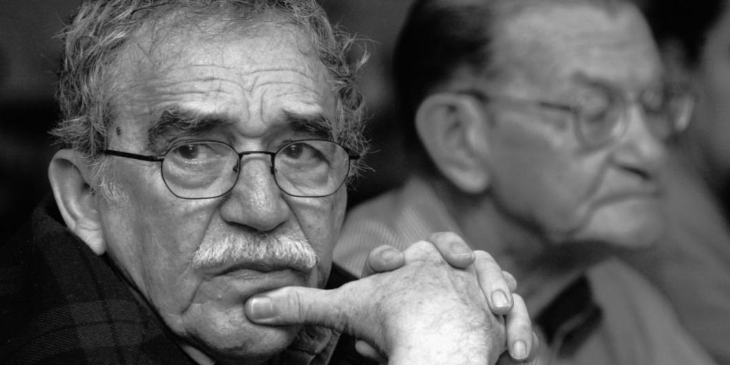 La Vida En 11 Frases De Gabriel García Márquez Centro Gabo