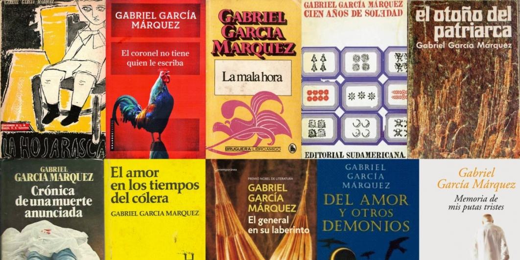 Los Comienzos De Las Novelas De Gabo En 10 Sensaciones