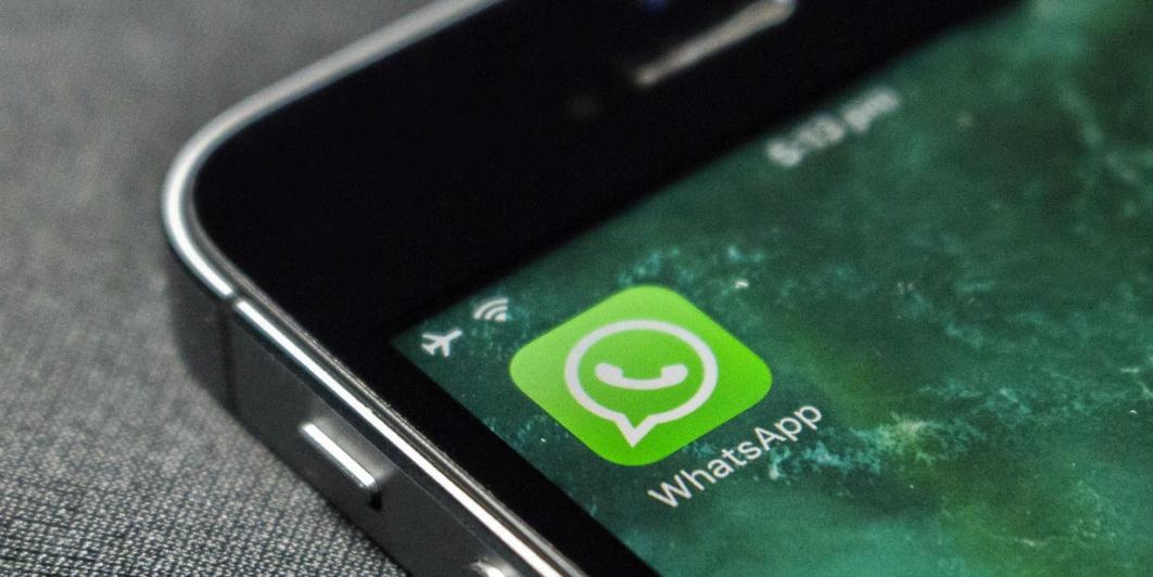 WhatsApp, la aplicación más popular en Colombia.