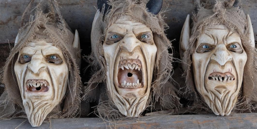 El diablo y otros demonios en 8 pensamientos de Gabriel García Márquez