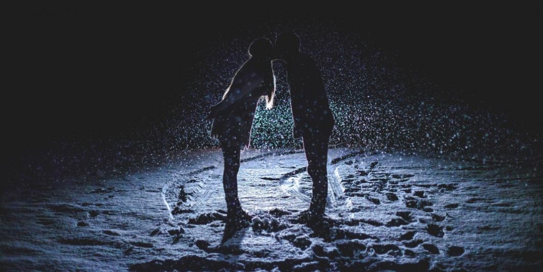 7 escenas memorables de El rastro de tu sangre en la nieve
