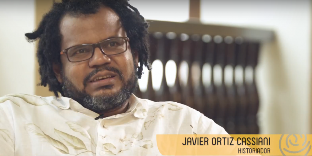 Javier Ortiz Cassiani