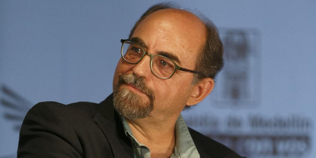 Juan Valentín Fernández De la Gala. Foto: Julián Roldán.