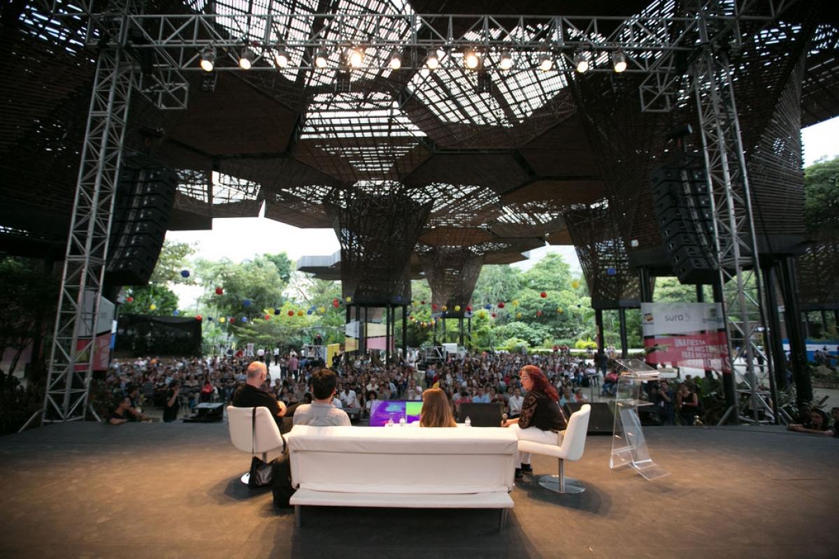 Premio y Festival Gabo, un reconocimiento al mejor periodismo de Iberoamérica