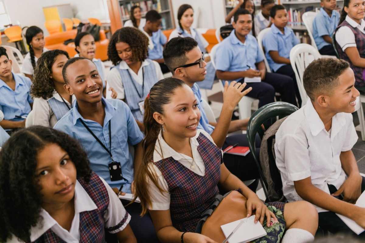 Encuentro Centro Gabo y MinTIC en Cúcuta