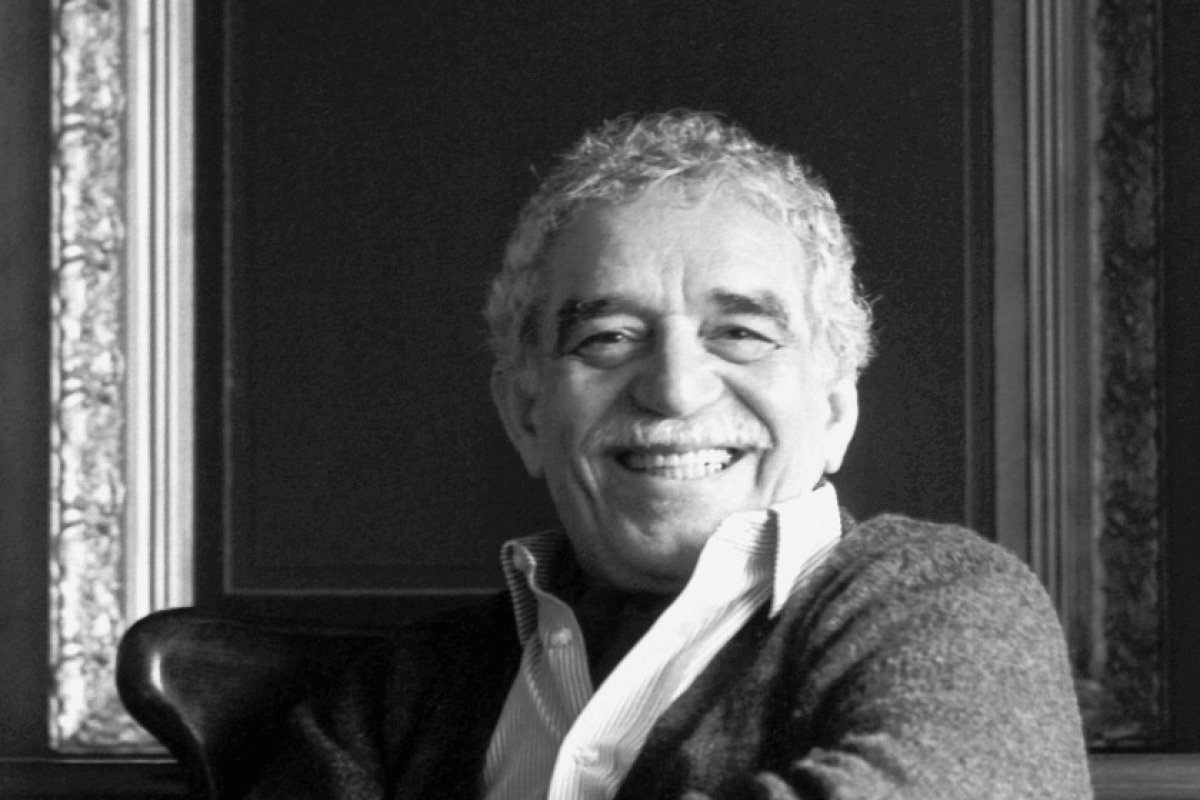 Foto: Hernán Díaz, Bogotá: 1990.