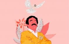 10 apuntes de Gabriel García Márquez sobre la paz y el terrorismo