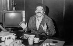Foto archivo Fundación Palabrería