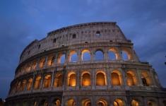 GABO Y ROMA