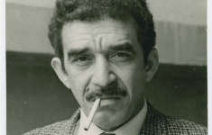 Foto Archivo Gabriel García Márquez, Harry Ransom Center
