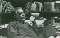 Archivo Gabriel García Márquez, Harry Ransom Center