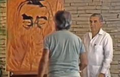 GABO Y GUAYASAMÍN