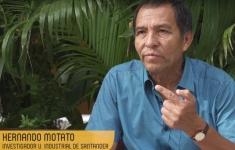Hernando Motato