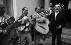 Foto archivo Fundación Gabo
