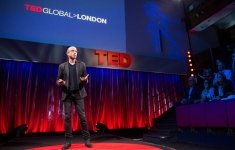 Yuval Noah TED