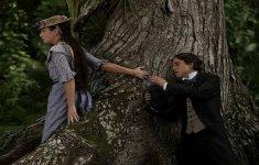 Fotograma película Love in Time of Cholera