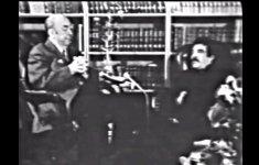 Gabo y Neruda