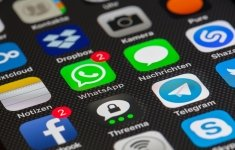 Las 6 aplicaciones de mensajería más seguras