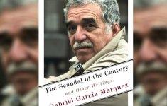 Portada de 'The Scandal of the Century'