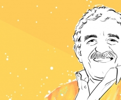 Memoria colectiva de Gabriel García Márquez