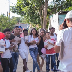 Cronicando 2017. Foto: Casa Productora - FNPI