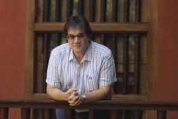 Jaime Abello Banfi. Foto: Joaquín Sarmiento / FNPI