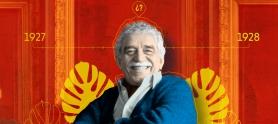 Natalicio 92 de García Márquez