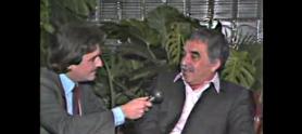 Pastrana y Gabo