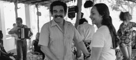 Puerto Colombia, 1971. Foto cortesía de Armando Matiz