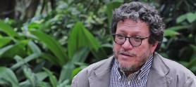 Santiago Gamboa