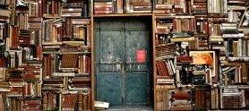Libros, Pixabay