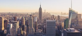 García Márquez y Nueva York