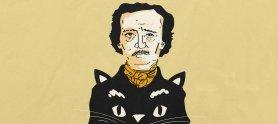 Edgar Allan Poe Centro Gabo