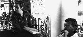 1976, cortesía álbum familiar de Mercedes Barcha
