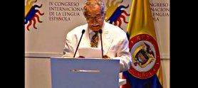 Gabo IV Congreso de la Lengua Española