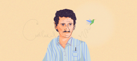 Diseño de Ilustración Julio Villadiego / Fundación Gabo