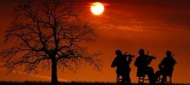 El último concierto del doctor Juvenal Urbino