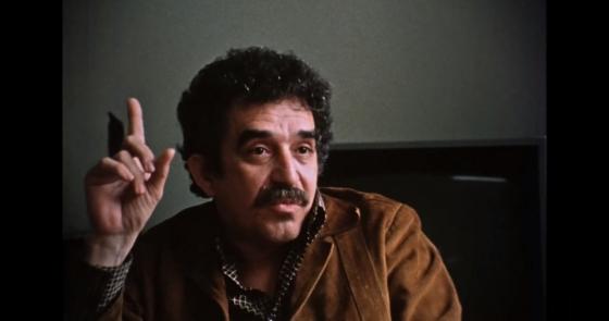 GARCÍA MÁRQUEZ Y CAMILO TORRES