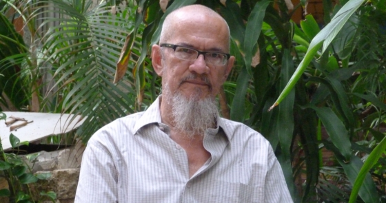 Raymundo Gómez Cásseres, 2018