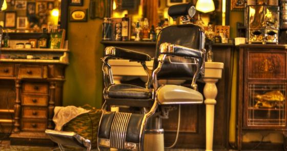 Barbería Gabo