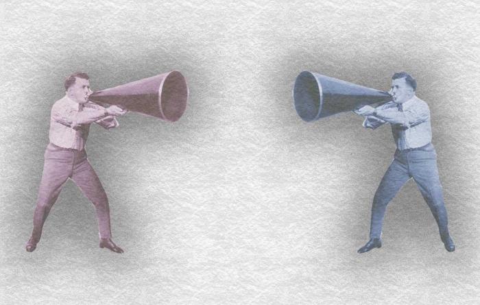 Audios en WhatsApp