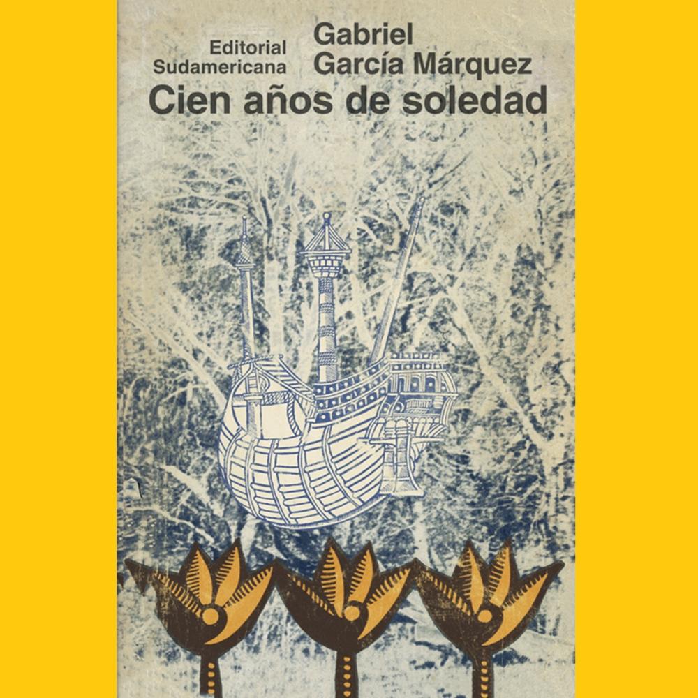 La portada de la primera edición fue improvisada