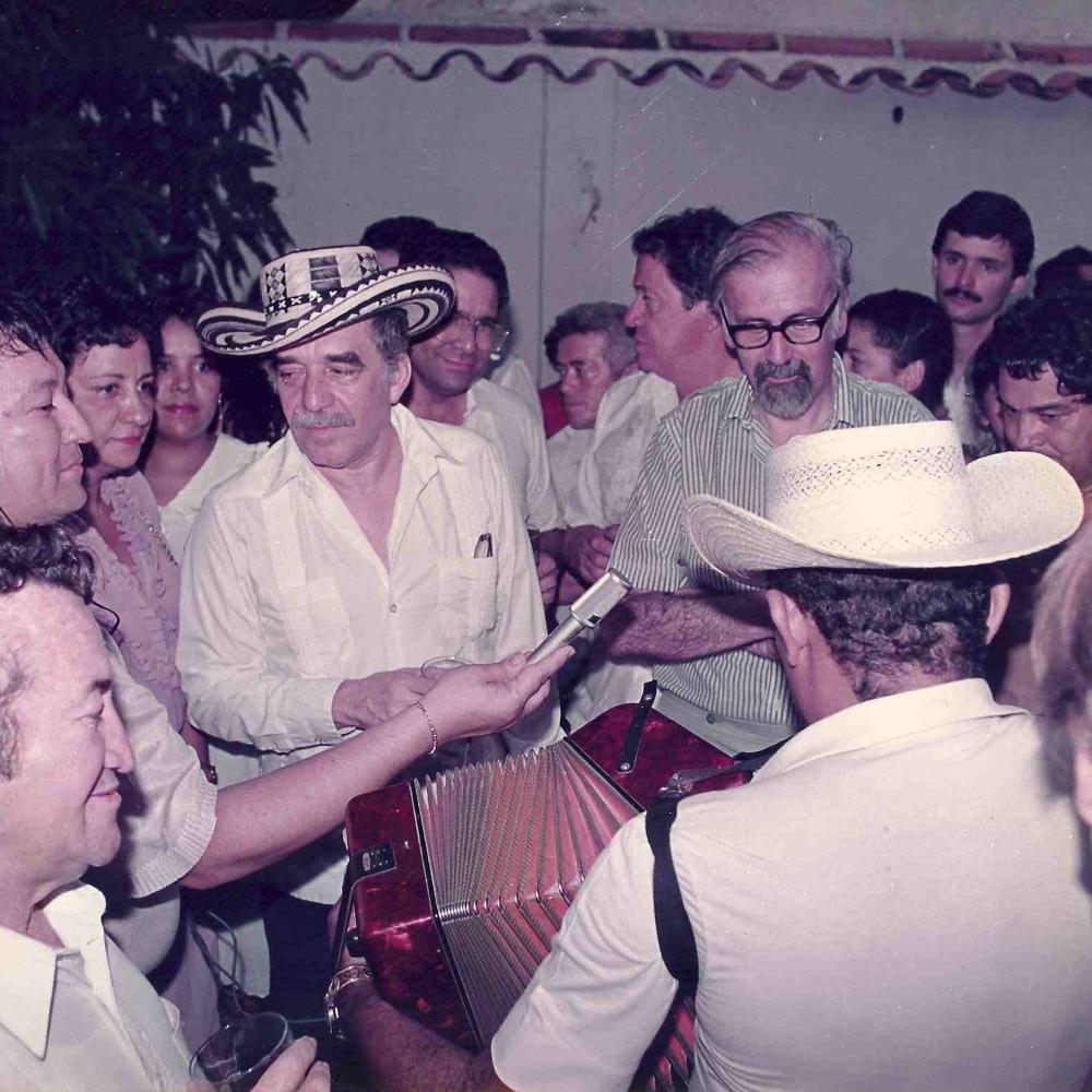 García Márquez la consideraba un vallenato de 450 páginas