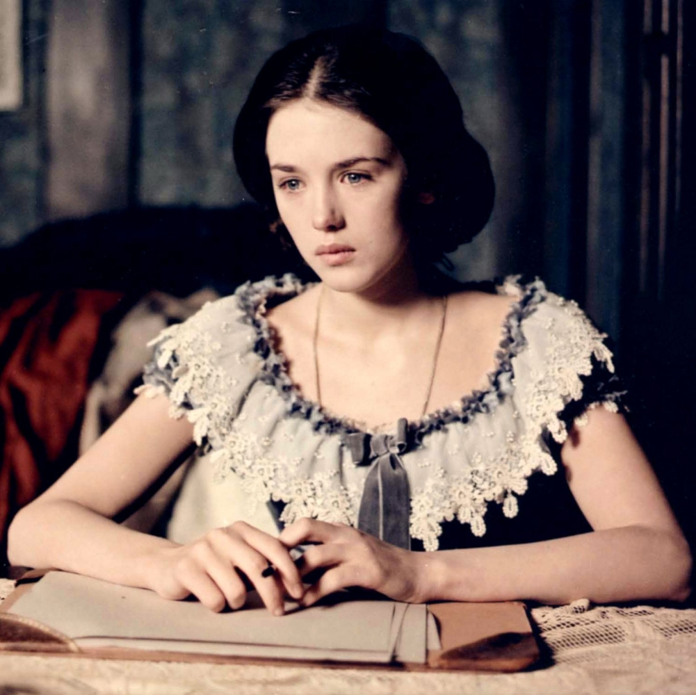 La Historia de Adele H. (1975) - Francois Truffaut