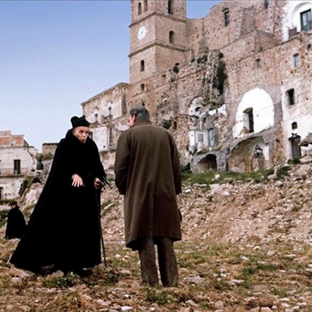 Cristo se Detuvo en Eboli (1979) - Francesco Rosi